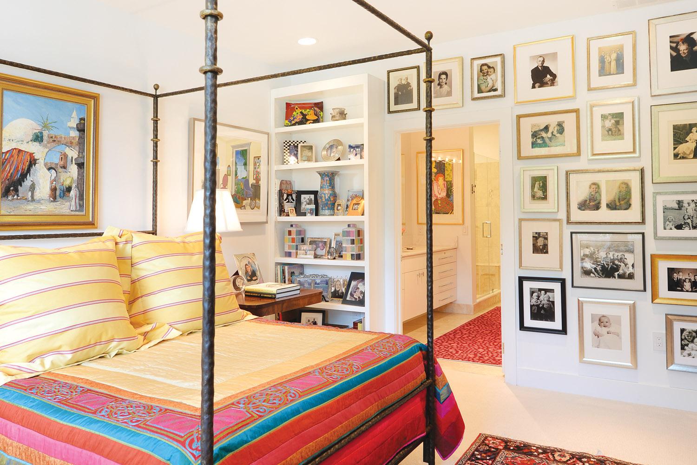 bedrooms rosalie gallagher interior designer des moines ia