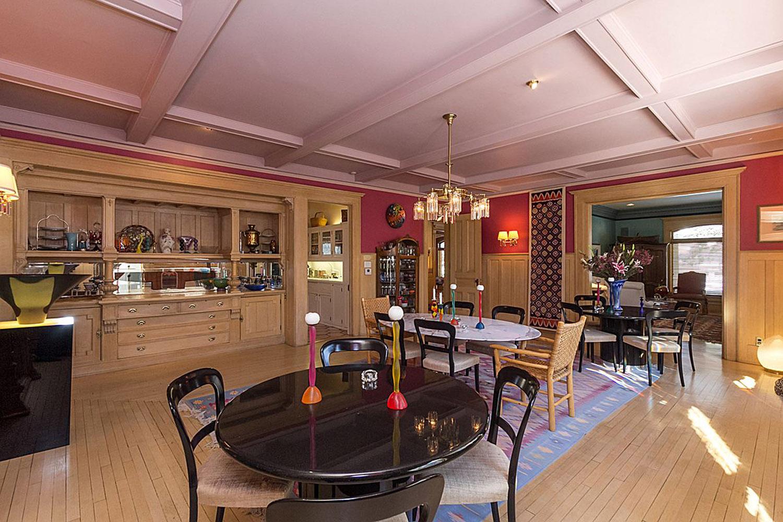 Dining & Dining | Rosalie Gallagher Interior Designer - Des Moines IA